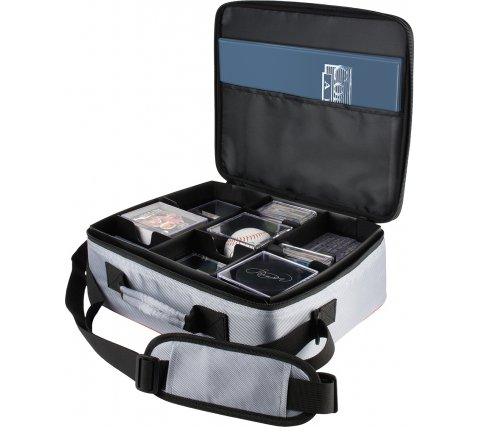 ULTRA PRO Deluxe Gaming Case