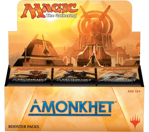 Boosterbox Amonkhet