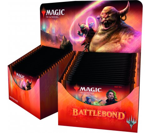 Boosterbox Battlebond