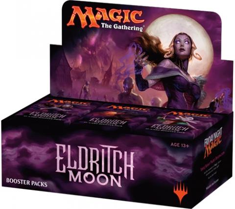Boosterbox Eldritch Moon