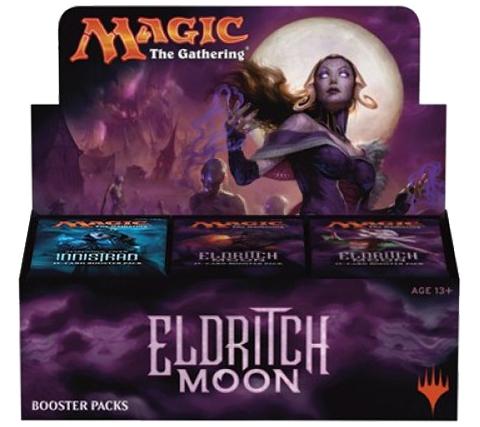 Draftbox Eldritch Moon