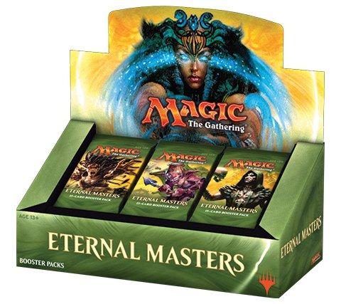 Boosterbox Eternal Masters