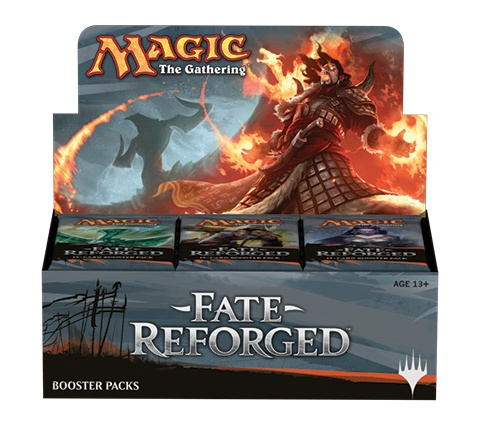 Boosterbox Fate Reforged