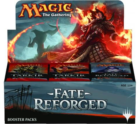 Draftbox Fate Reforged
