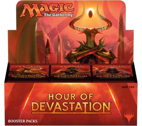 Boosterbox Hour of Devastation