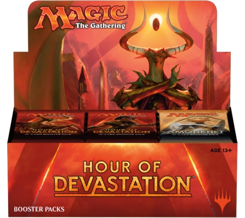 Draftbox Hour of Devastation