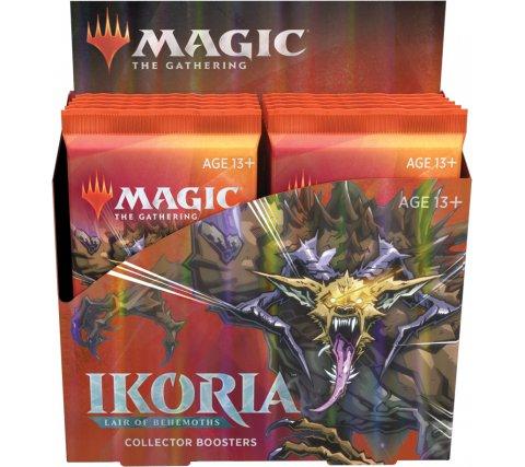 Collector Boosterbox Ikoria: Lair of Behemoths