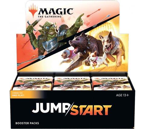 Boosterbox Jumpstart