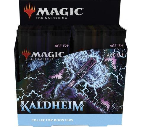 Collector Boosterbox Kaldheim