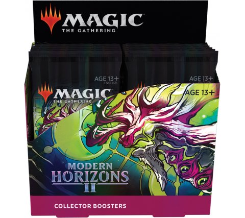 Collector Boosterbox Modern Horizons 2