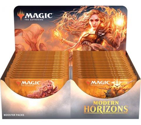 Boosterbox Modern Horizons