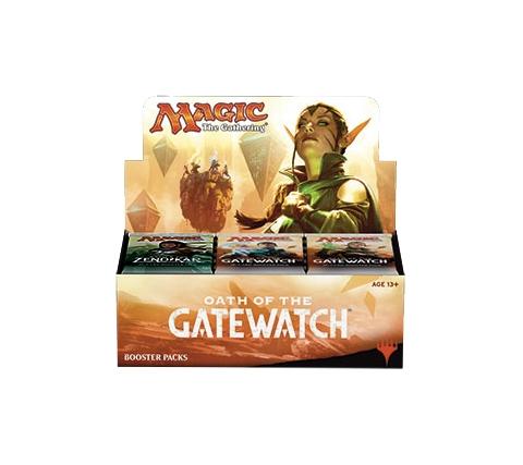 Draftbox Oath of the Gatewatch