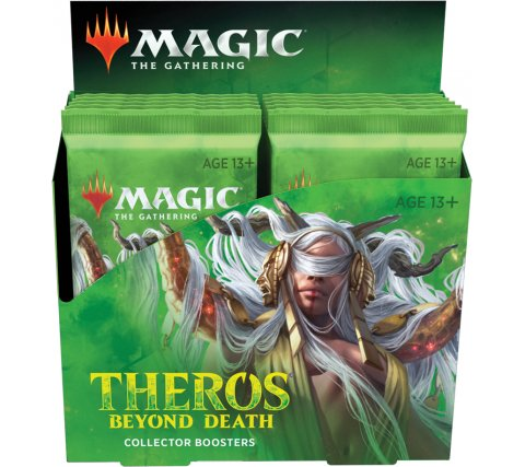 Collector Boosterbox Theros Beyond Death