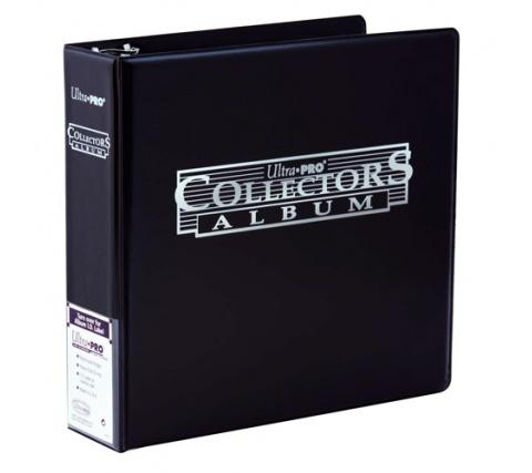 Album Collectors Black