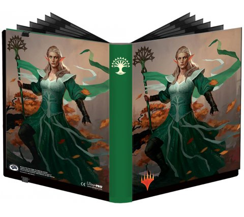 Pro 9 Pocket Binder Guilds of Ravnica: Emmara