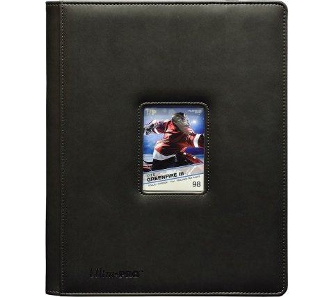 Premium Pro 9 Pocket Window Binder