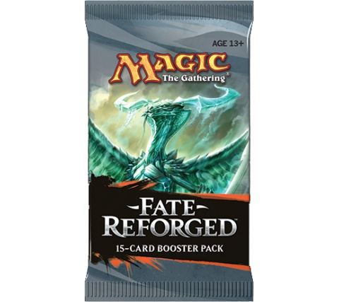 Booster Fate Reforged