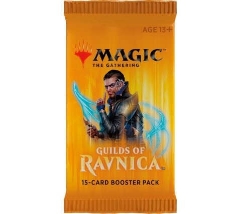 Booster Guilds of Ravnica