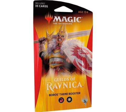 Theme Booster Guilds of Ravnica: Boros