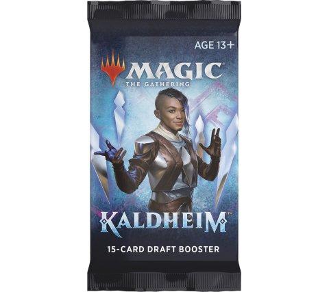Draft Booster Kaldheim