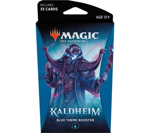 Theme Booster Kaldheim: Blue