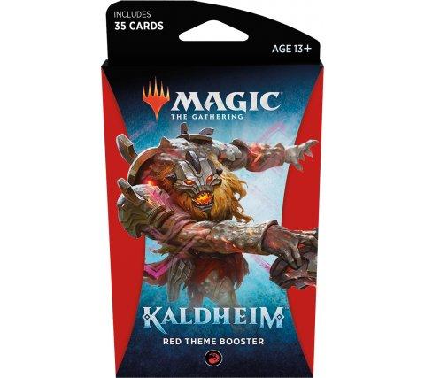 Theme Booster Kaldheim: Red