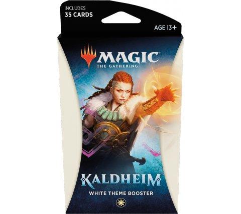 Theme Booster Kaldheim: White