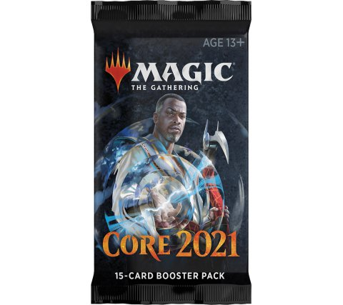 Booster Core Set 2021