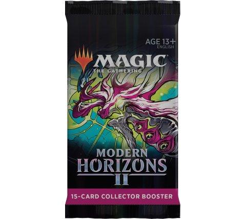 Collector Booster Modern Horizons 2