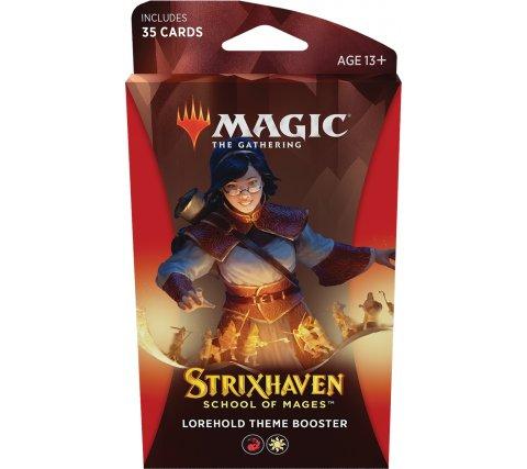 Theme Booster Strixhaven: Lorehold