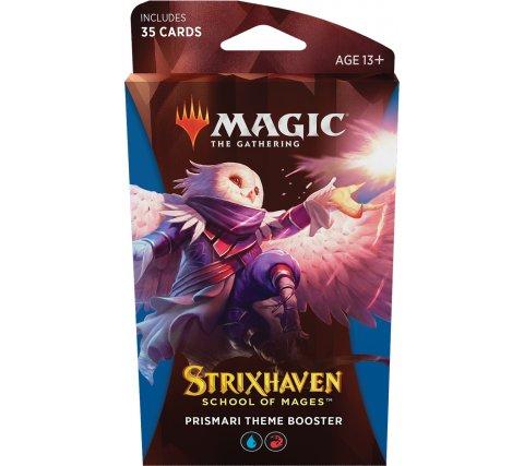 Theme Booster Strixhaven: Prismari