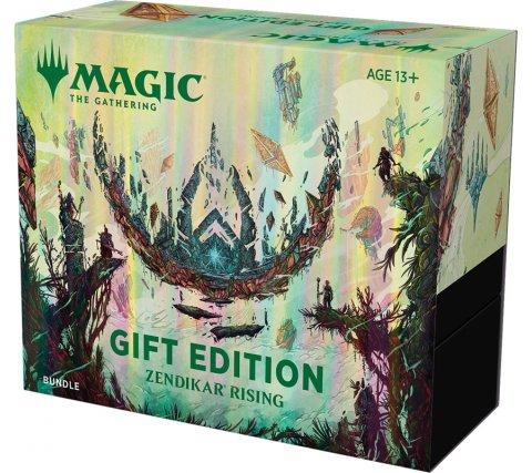 Gift Edition Bundle Zendikar Rising