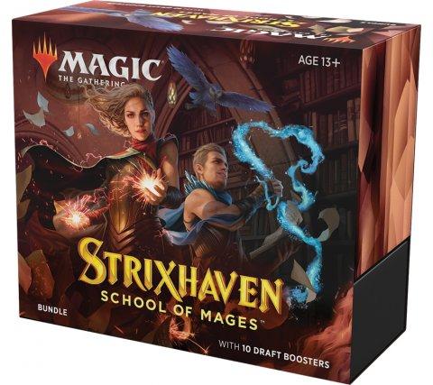 Bundle Strixhaven: School of Mages