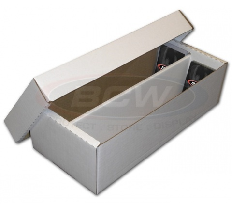 Monster Storage Box 1600