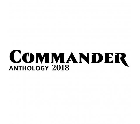 Basic Land Pack: Commander Anthology 2018 (50 cards)