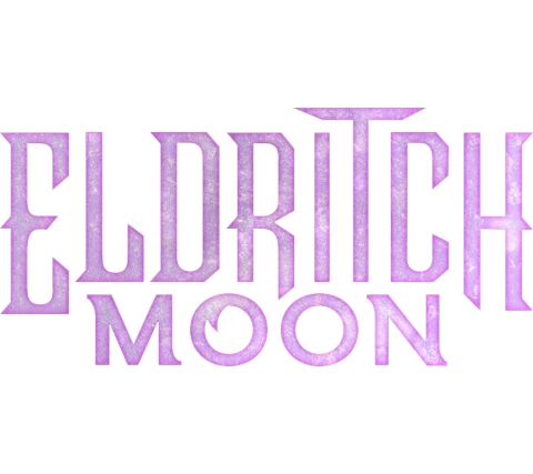 Magic Card Box Eldritch Moon