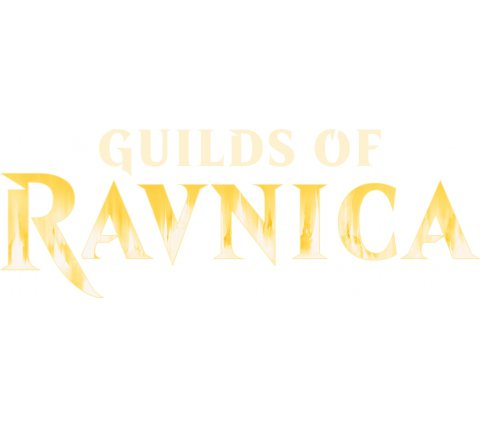 Magic Card Box Guilds of Ravnica