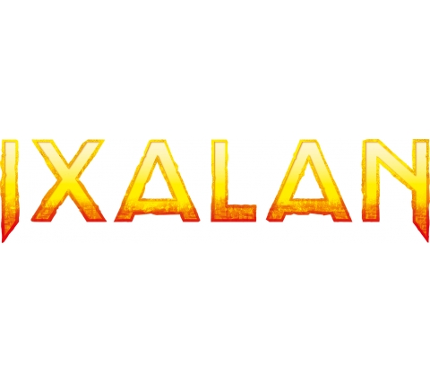 Player's Guide Ixalan