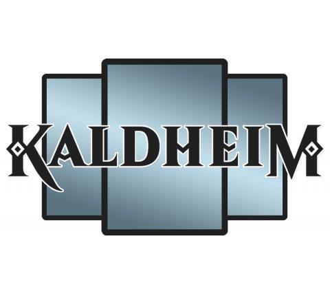 Complete set of Kaldheim Uncommons