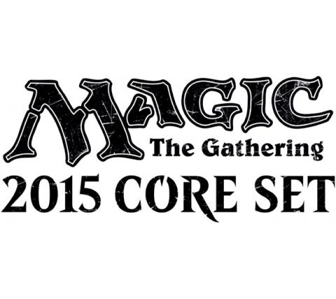 Complete set Magic 2015 (M15) Commons (4x)