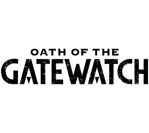 Complete set Oath of the Gatewatch Commons (4x)