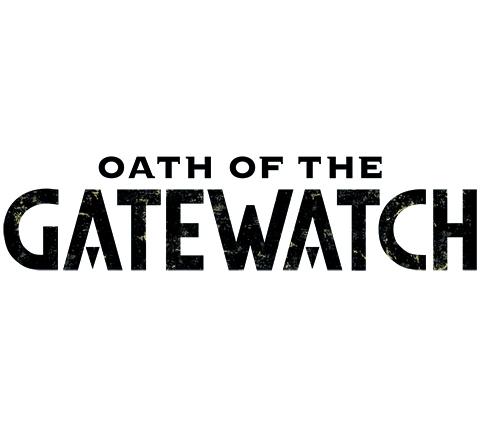 Magic Card Box Oath of the Gatewatch