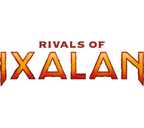 Basic Land Pack: Rivals of Ixalan (80 cards)