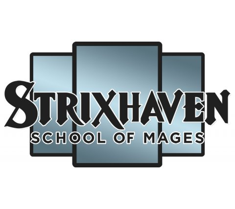Complete set of Strixhaven: School of Mages Uncommons