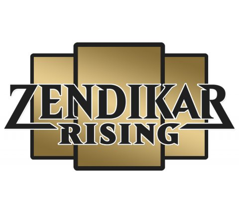 Complete set of Zendikar Rising (excl. Mythics)