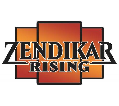 Complete set of Zendikar Rising (incl. Mythics)