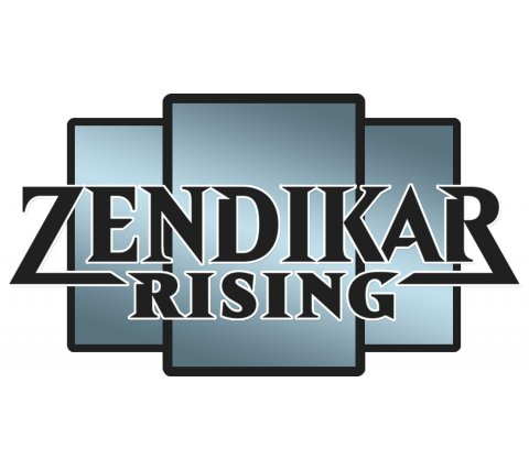 Complete set of Zendikar Rising Uncommons