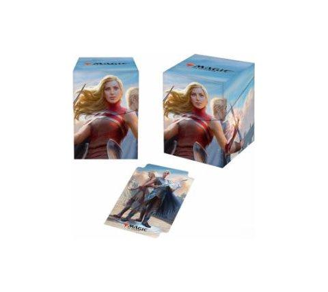 Deckbox Pro 100+ Battlebond: Rowan Kenrith