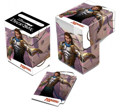 Deckbox Battle for Zendikar: Gideon, Ally of Zendikar