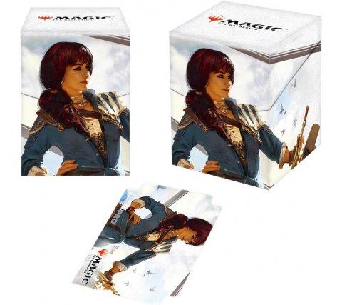 Deckbox Pro 100+ Dominaria: Jhoira, Weatherlight Captain